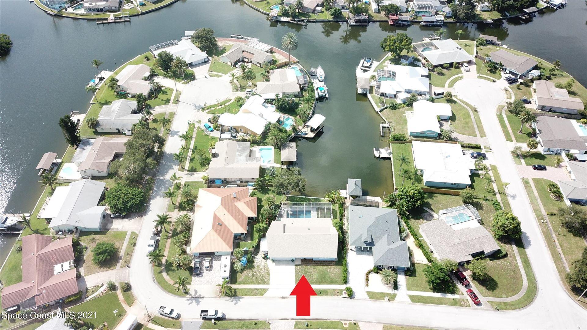 315 Inlet Avenue, Merritt Island, FL 32953 - #: 913957