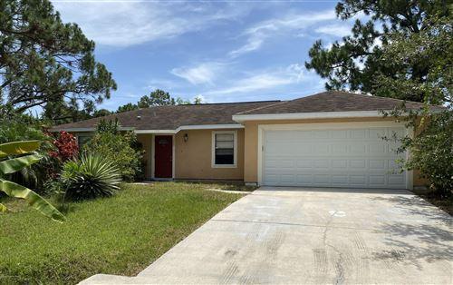 Photo of 795 Gibbons Road, Palm Bay, FL 32908 (MLS # 878960)