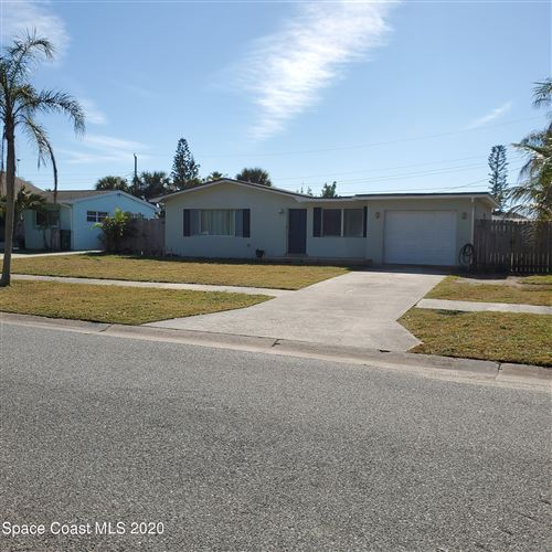 Photo of 128 Lee Street, Indialantic, FL 32903 (MLS # 893960)