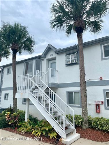 Photo of 207 Ocean Park Lane #44, Cape Canaveral, FL 32920 (MLS # 911960)