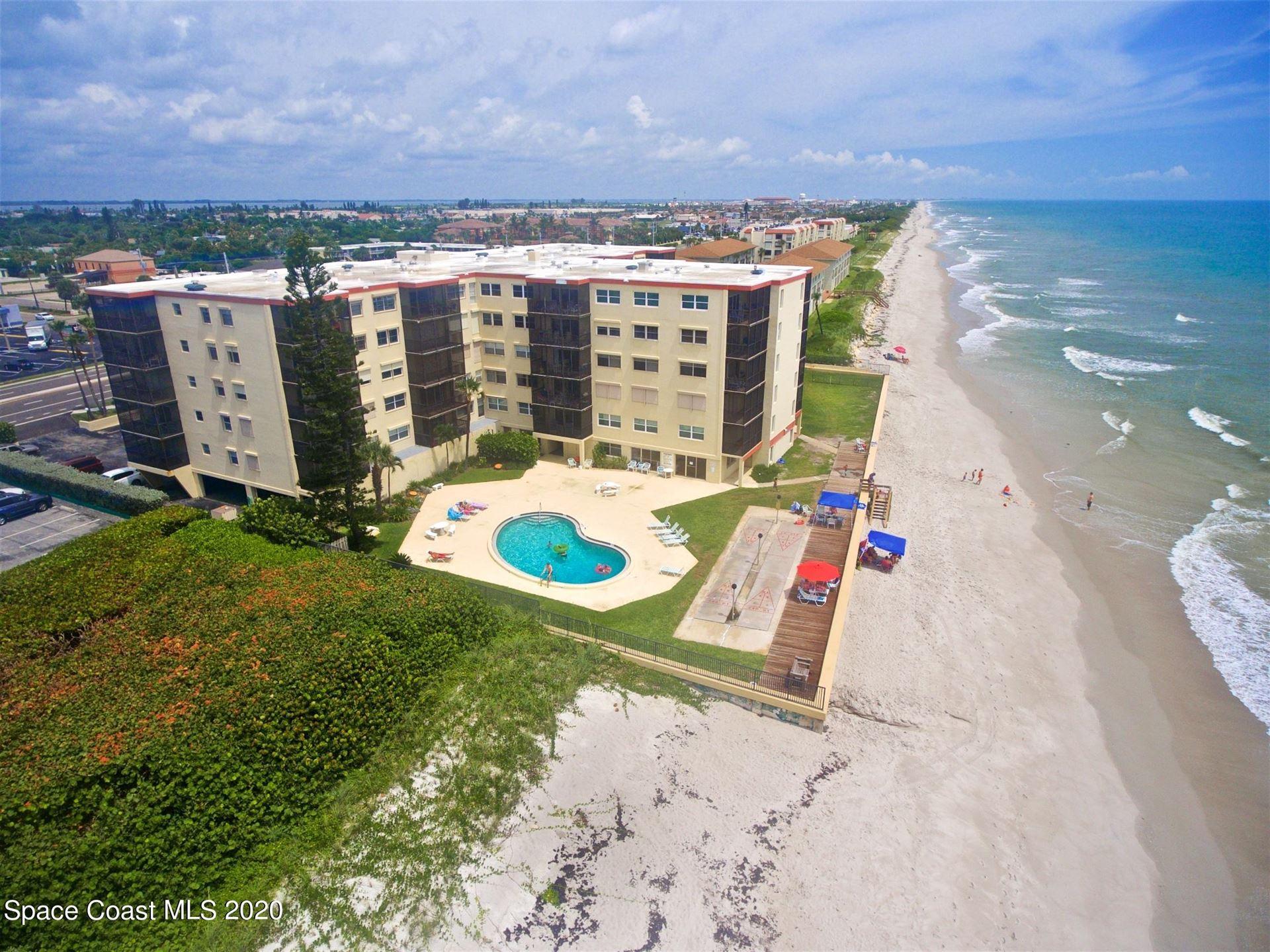 205 HIGHWAY A1A #212, Satellite Beach, FL 32937 - #: 891960