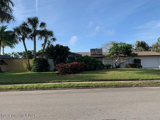 567 Pine Tree Drive, Indialantic, FL 32903 - #: 903960