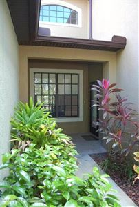 Photo of 163 Murano Drive, West Melbourne, FL 32904 (MLS # 847963)