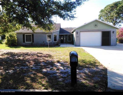 Photo of 4480 Sherwood Drive, Titusville, FL 32796 (MLS # 885963)