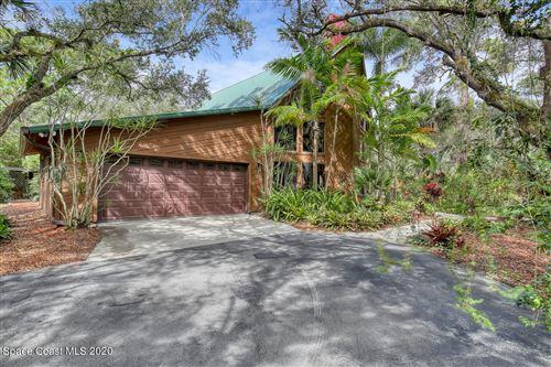 Photo of 3880 Leghorn Road, Grant Valkaria, FL 32950 (MLS # 897963)