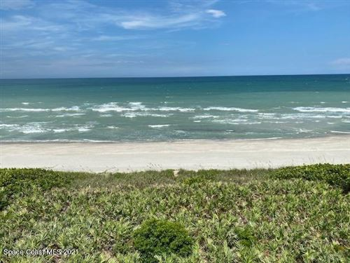 Photo of 297 Highway A1a #415, Satellite Beach, FL 32937 (MLS # 903963)