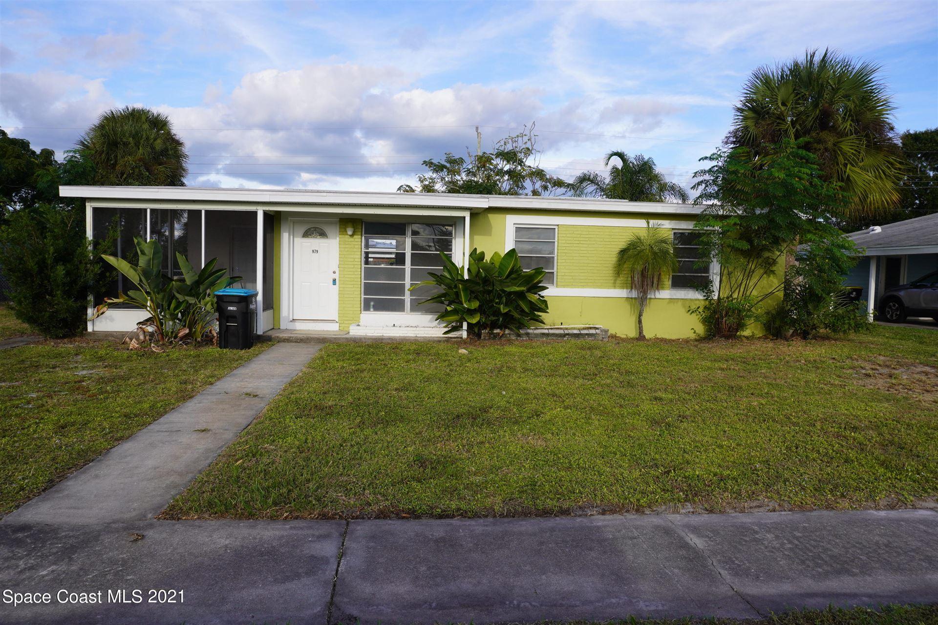 979 Abeto Street, Palm Bay, FL 32905 - #: 918964