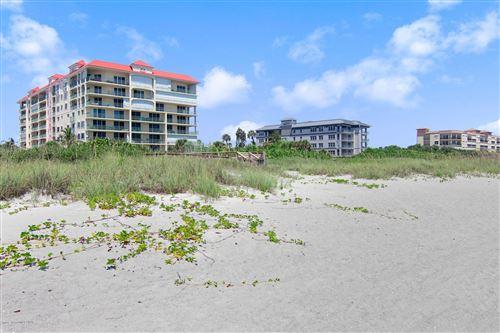 Photo of 420 Harding Avenue #202, Cocoa Beach, FL 32931 (MLS # 884965)