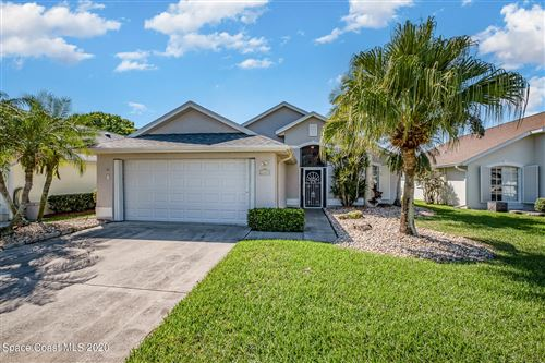 Photo of 2580 Addington Circle, Rockledge, FL 32955 (MLS # 897965)