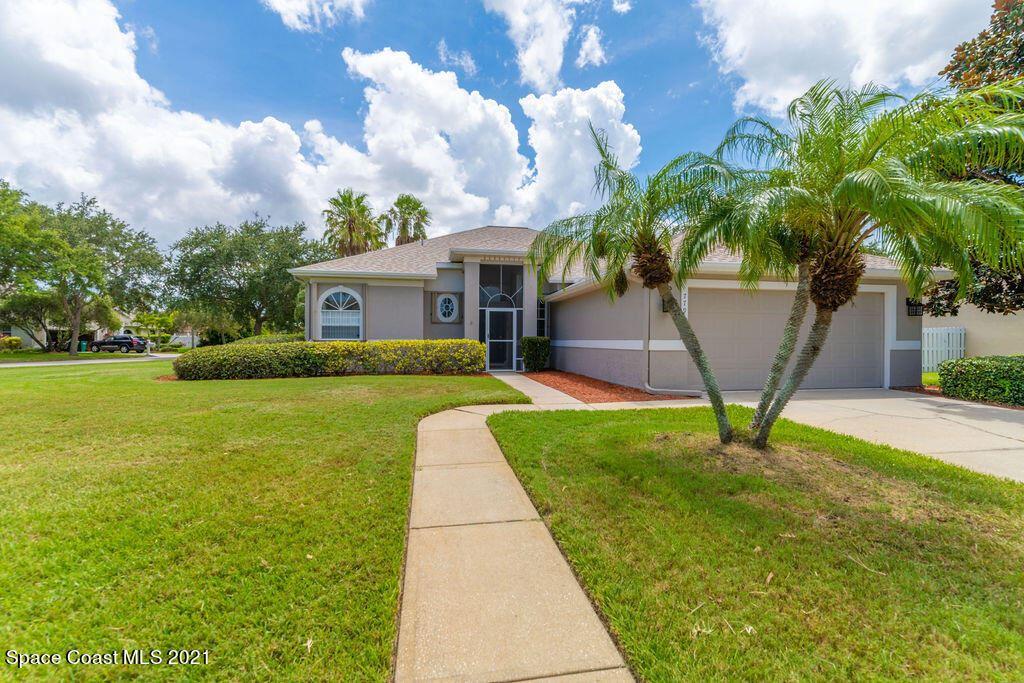 779 Thrasher Drive, Rockledge, FL 32955 - #: 910965