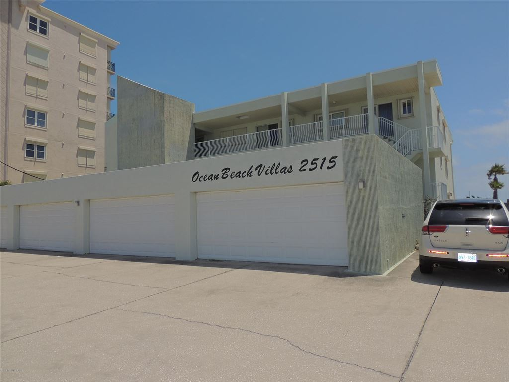 2515 S Atlantic Avenue #302, Cocoa Beach, FL 32931 - #: 856966
