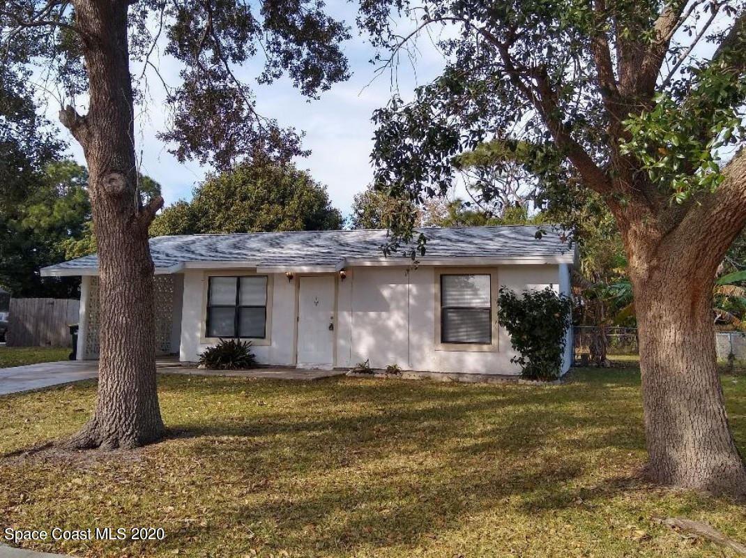 1430 Creel Road, Palm Bay, FL 32905 - #: 893966