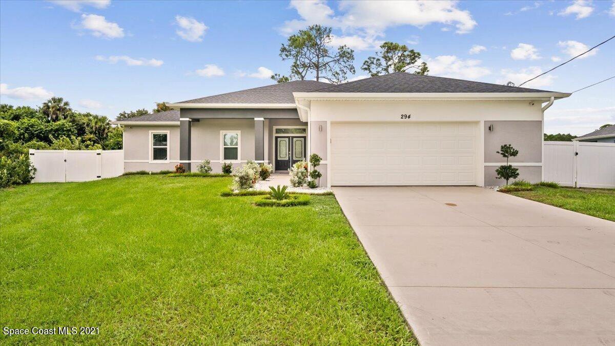 294 Ontario Street #13, Palm Bay, FL 32907 - #: 915966