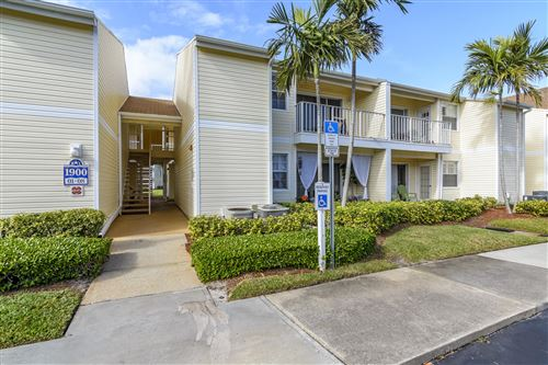 Photo of 1900 Brittany Drive #4, Melbourne, FL 32903 (MLS # 864968)