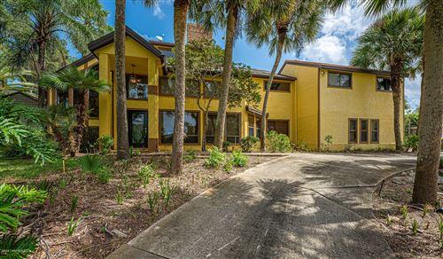 Photo of 3744 Chiara Drive, Titusville, FL 32796 (MLS # 885968)