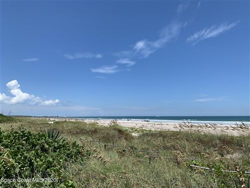 Tiny photo for 8700 Ridgewood Avenue #Ph2b, Cape Canaveral, FL 32920 (MLS # 894968)
