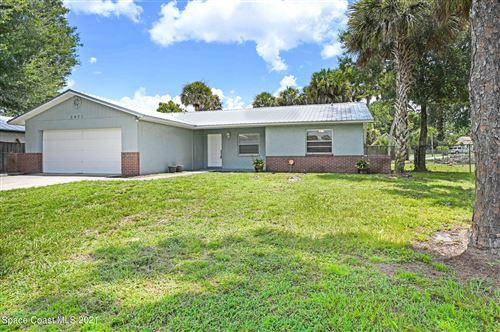 Photo of 6405 Orchid Avenue, Cocoa, FL 32927 (MLS # 911968)