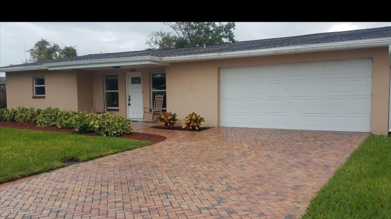 1465 Sunrise Drive, Merritt Island, FL 32952 - #: 890968