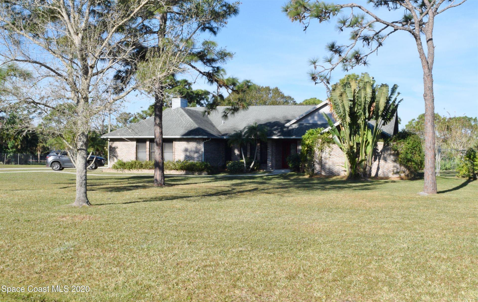 3980 Miller Lane, Grant Valkaria, FL 32950 - #: 893971