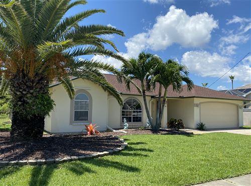 Photo of 145 Ocean Oaks Drive, Indialantic, FL 32903 (MLS # 878972)