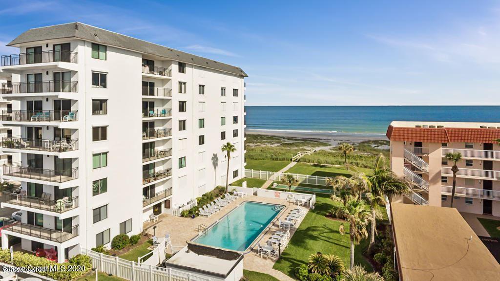 650 N Atlantic Avenue #111, Cocoa Beach, FL 32931 - #: 895972