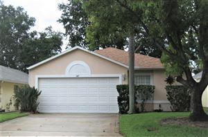 Photo of 347 Cypress Point Drive, Melbourne, FL 32940 (MLS # 847973)