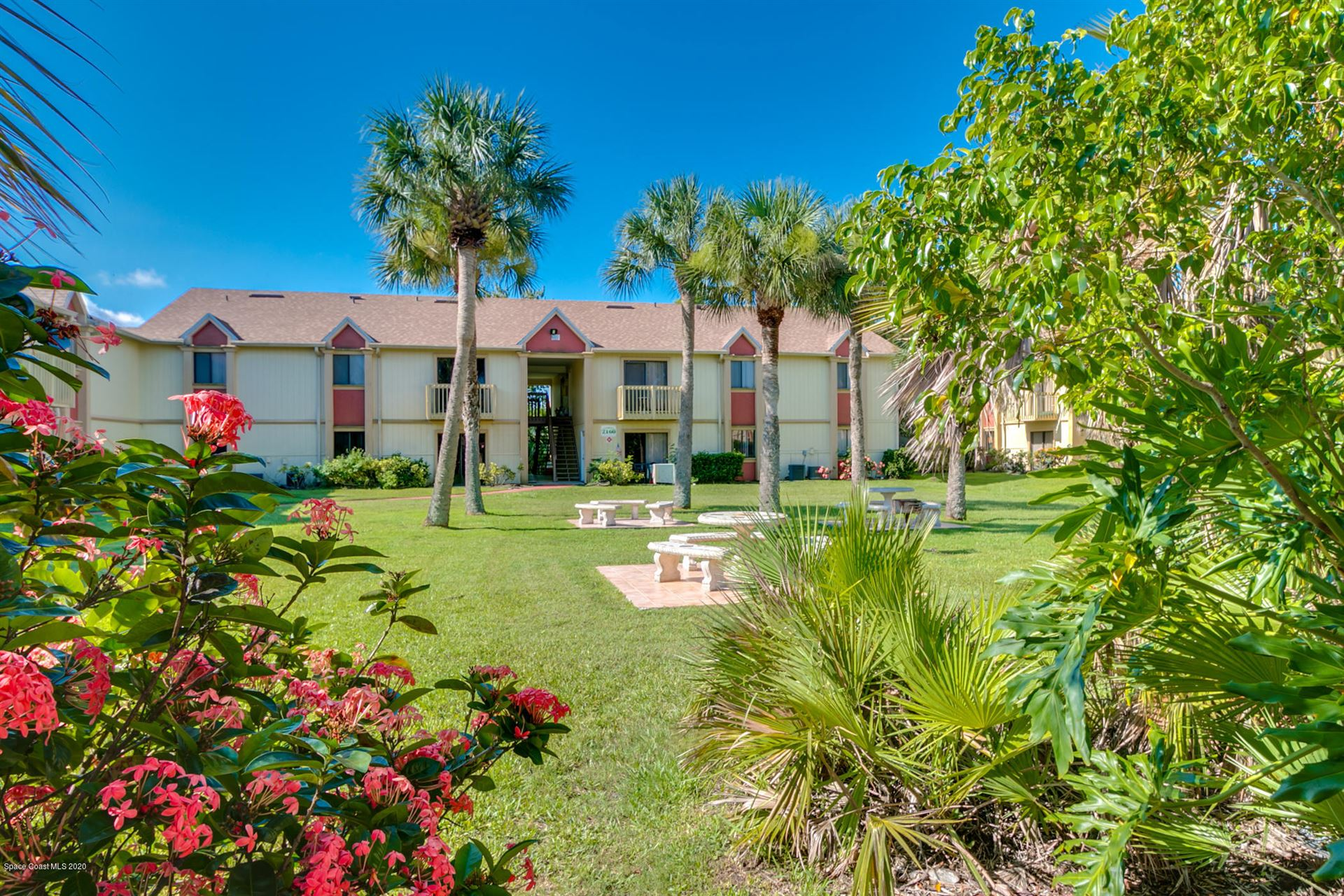 2130 Forest Knoll Drive #102, Palm Bay, FL 32905 - #: 878973