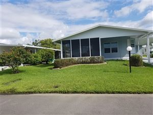 Photo of 302 Meridian Run Drive #84, Cocoa, FL 32926 (MLS # 854974)