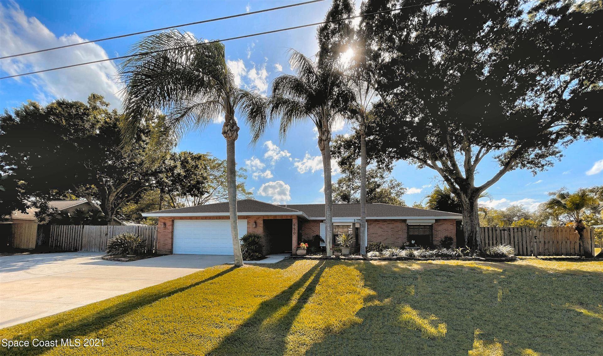 650 Emerson Drive, Palm Bay, FL 32907 - #: 905974