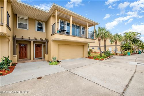 Photo of 1872 Cato Court, Indialantic, FL 32903 (MLS # 893975)