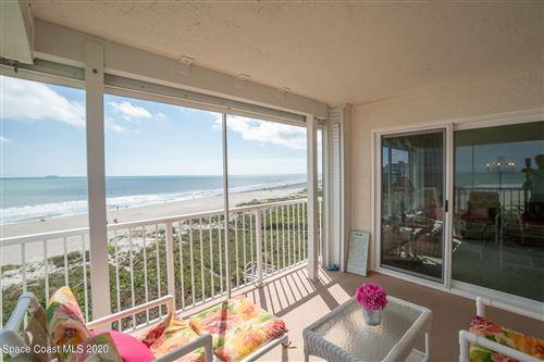 Photo of 555 Fillmore Avenue #608, Cape Canaveral, FL 32920 (MLS # 897975)