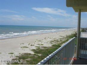 Photo of 55 N 4th Street #705, Cocoa Beach, FL 32931 (MLS # 872977)