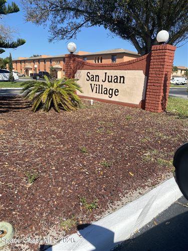 Photo of 296 San Juan Circle, Melbourne, FL 32935 (MLS # 897977)