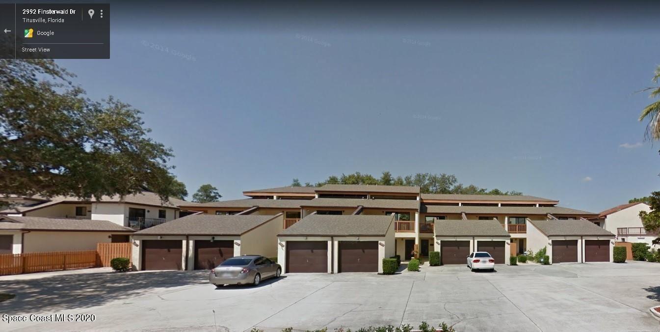 2983 Finsterwald Drive #8, Titusville, FL 32780 - #: 889978