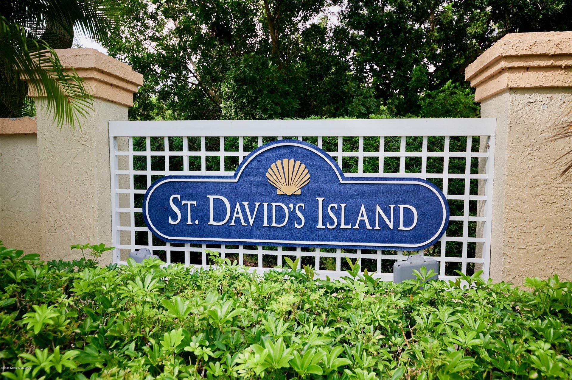 5128 Saint Davids Drive, Vero Beach, FL 32967 - #: 877979