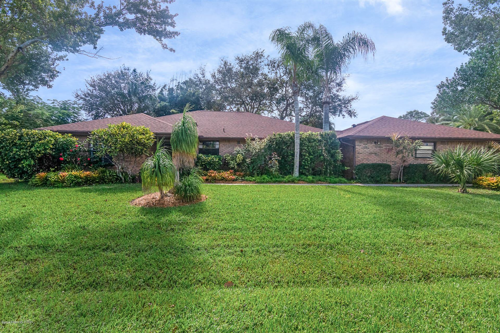 503 Pauma Valley Court, Melbourne, FL 32940 - #: 888979