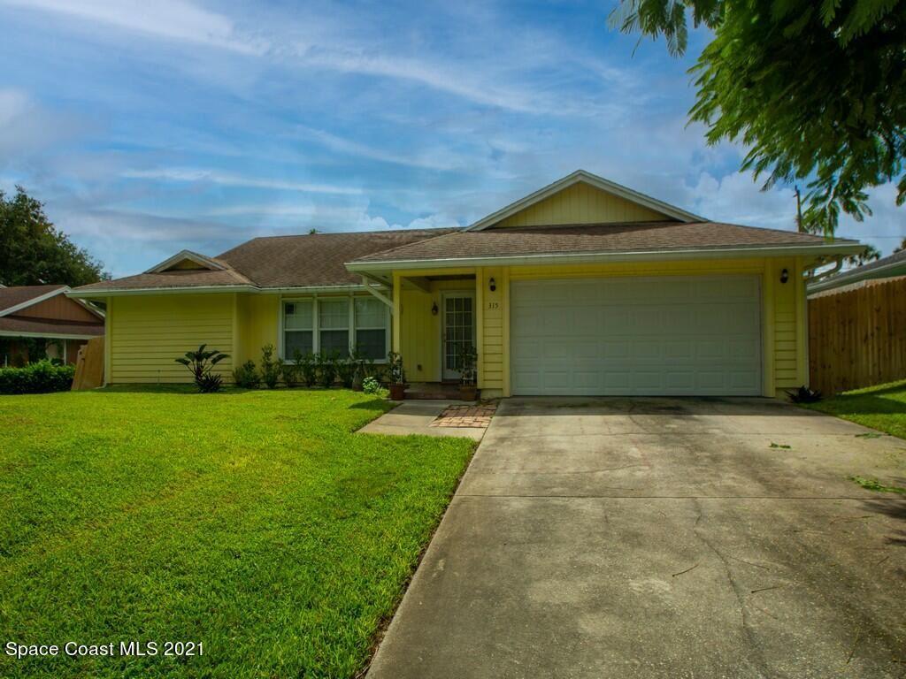 315 10th Street, Vero Beach, FL 32962 - #: 916979
