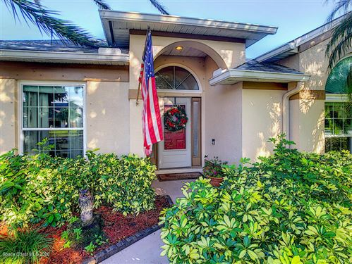 Photo of 3725 Starlight Avenue, Merritt Island, FL 32953 (MLS # 890980)