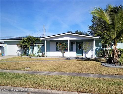 Photo of 270 Carib Drive, Merritt Island, FL 32952 (MLS # 897980)