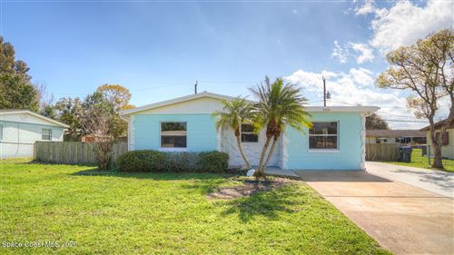 Photo of 3305 Carnegie Street, Titusville, FL 32796 (MLS # 897983)