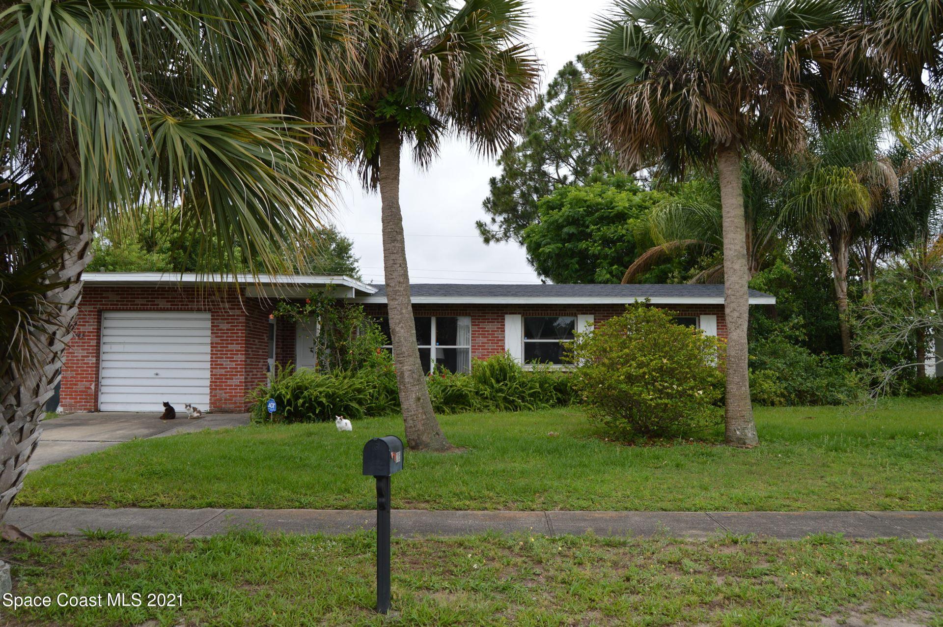 2785 Winstead Drive, Titusville, FL 32796 - #: 904983