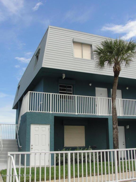 305 Highway A1a #13, Satellite Beach, FL 32937 - #: 886984