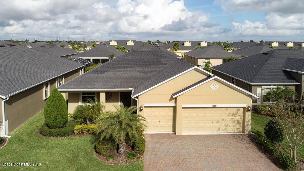 3352 Russ Place, Melbourne, FL 32940 - #: 862985