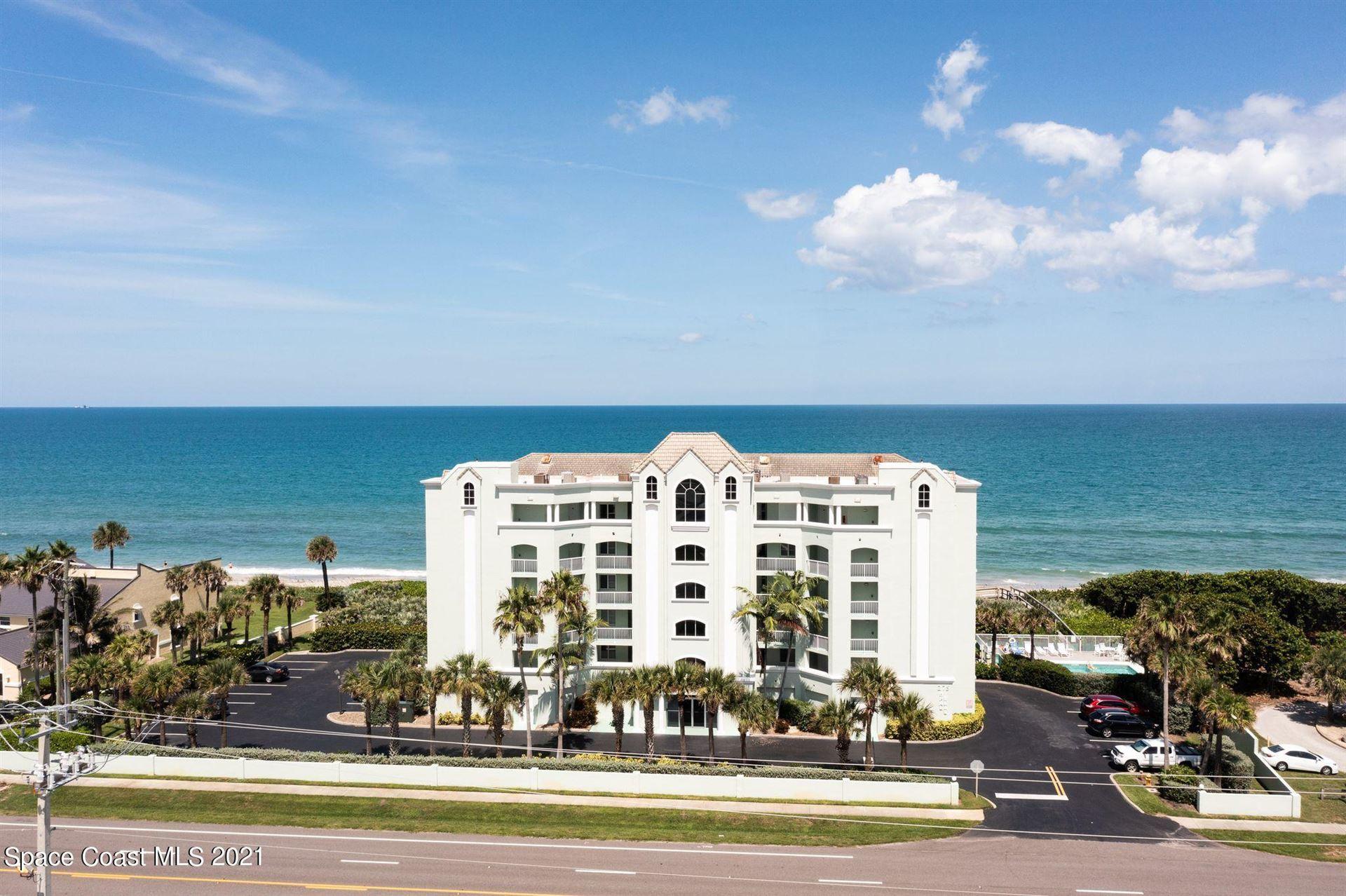 275 Highway A1a #201, Satellite Beach, FL 32937 - #: 911985