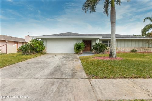 Photo of 170 Sand Dollar Road, Indialantic, FL 32903 (MLS # 894986)