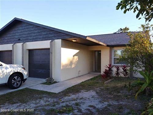 Photo of 157 Lucas Road, Merritt Island, FL 32953 (MLS # 897986)