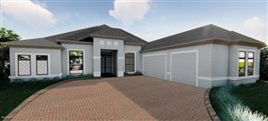 Photo of 7972 Barrosa Circle, Melbourne, FL 32940 (MLS # 829988)