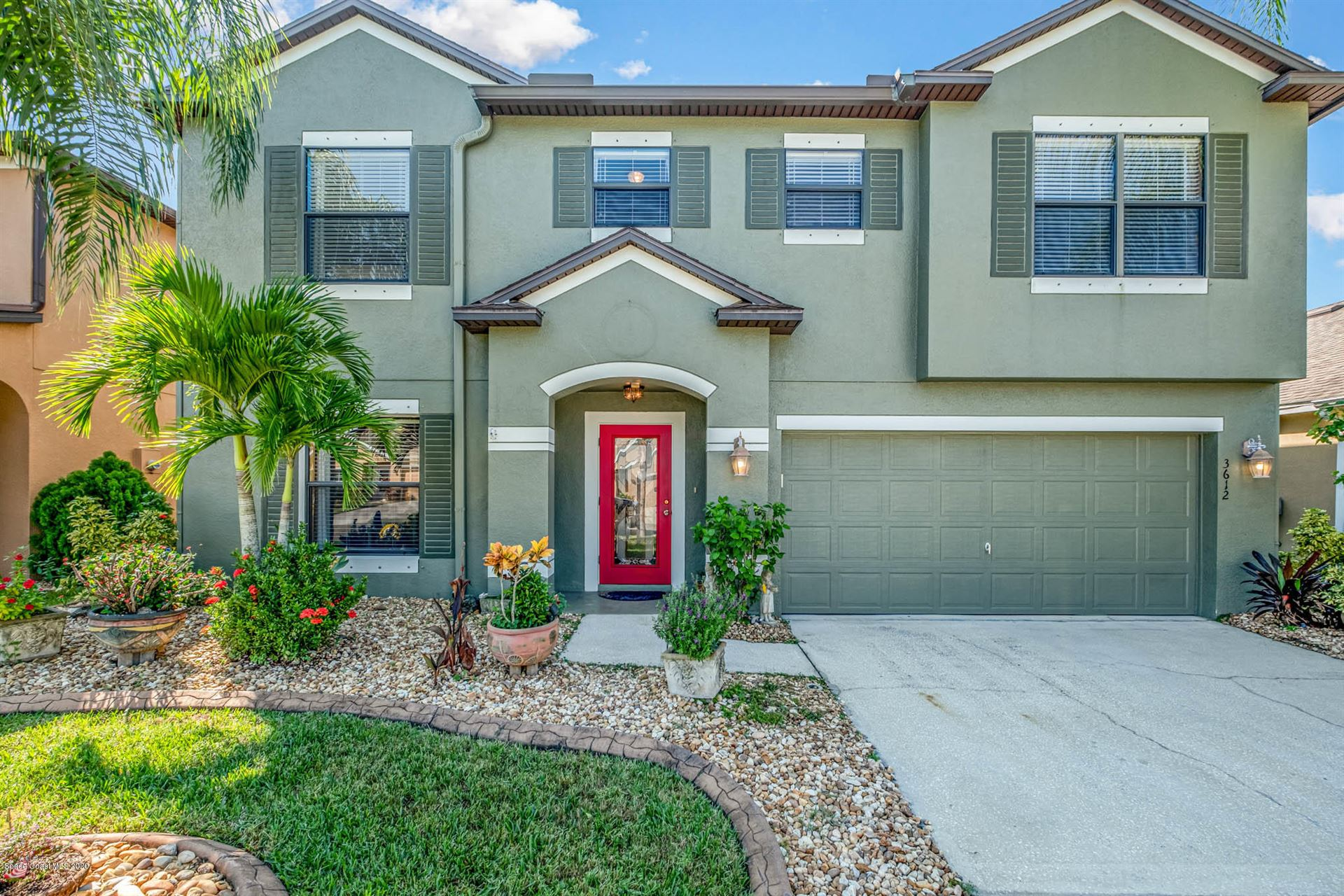 3612 Joslin Way, West Melbourne, FL 32904 - #: 886988