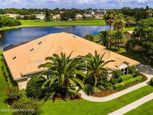 Photo of 3700 Oakhill Drive, Titusville, FL 32780 (MLS # 897990)