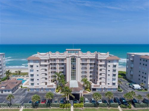 Photo of 2085 Highway A1a #3604, Indian Harbour Beach, FL 32937 (MLS # 903990)